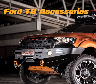 Ford Dress up Accessories By OVERLAND